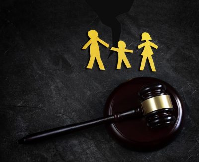 Divorce and Children's Welfare 17