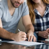 The Necessity of prenuptial agreement