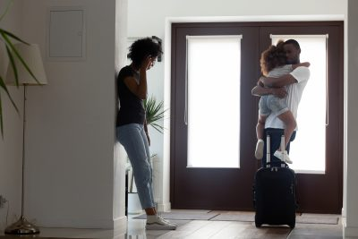 What Happens to Child Maintenance and Access if One Parent Leaves the Country? 1