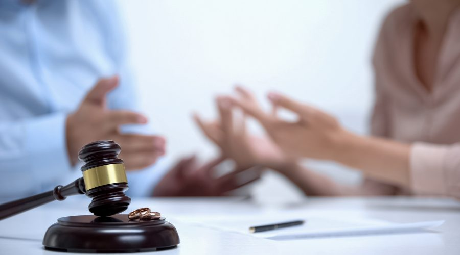 Finding The Right Solicitor In A Divorce 4